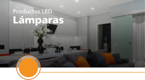 lamparas led